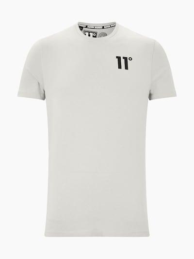 Maglietta 'CORE' 11 Degrees di colore grigio chiaro, Visualizzazione prodotti
