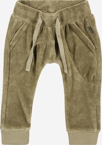 Noppies Панталон в зелено