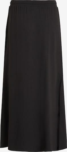 VILA Falda en negro, Vista del producto