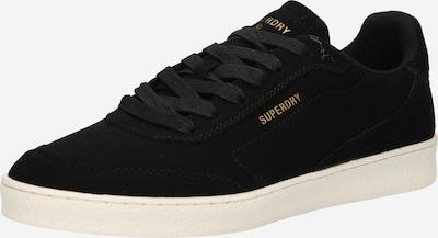 Superdry Sneakers in Black, Item view
