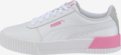 PUMA Sneaker 'Carina L' in rosa / weiß, Produktansicht
