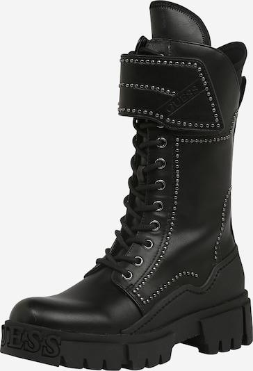 GUESS Stiefel 'NANCIA' in schwarz, Produktansicht