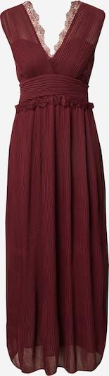 ABOUT YOU Suknia wieczorowa 'Taira' w kolorze bordowym, Podgląd produktu