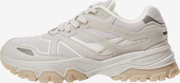 MANGO Sneakers in Grey