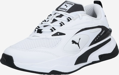 PUMA Sneaker low 'RS-FAST' i sort / hvid, Produktvisning