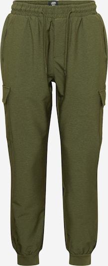Denim Project Cargo Pants 'Victory' in Olive, Item view