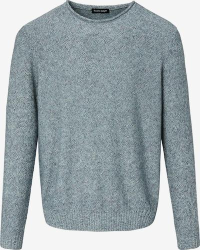 Louis Sayn Pullover Rundhals-Pullover in blau, Produktansicht