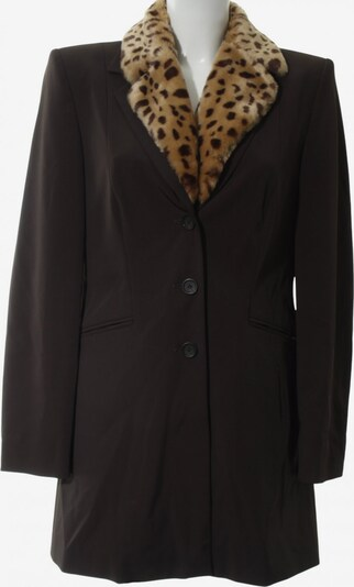Betty Barclay Long-Blazer in L in braun / hellorange, Produktansicht