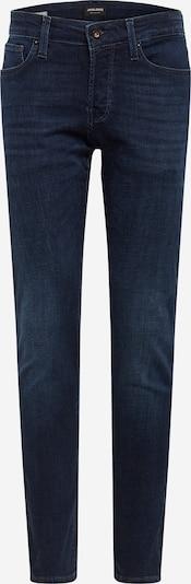 JACK & JONES Jeans 'Glenn' i mörkblå, Produktvy