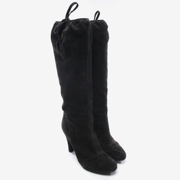 VIC MATIÉ Dress Boots in 37,5 in Black
