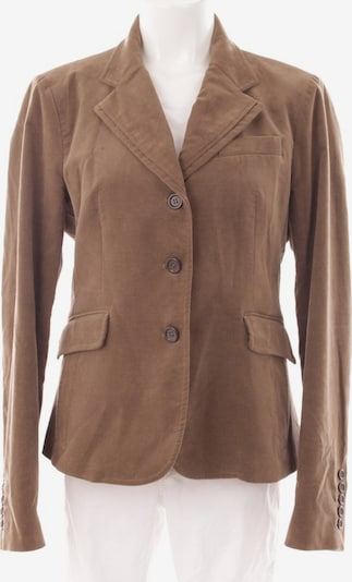 Henry Cotton's Blazer in XL in braun, Produktansicht