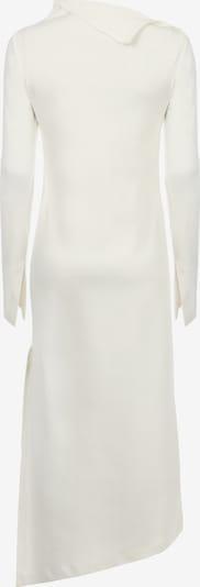 Monosuit Kleid 'Instinct' in weiß, Produktansicht