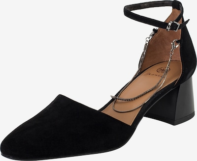 Ekonika Schuhe in schwarz, Produktansicht