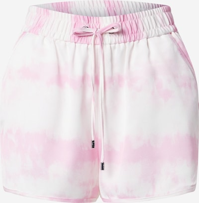 Pantaloni River Island pe roz / alb, Vizualizare produs