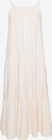 Superdry Robe 'JERSEY MIDI DRESS' en beige, Vue avec produit