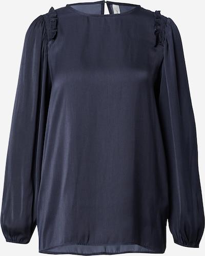 Soyaconcept Blusa 'PAMELA 32' en azul oscuro, Vista del producto