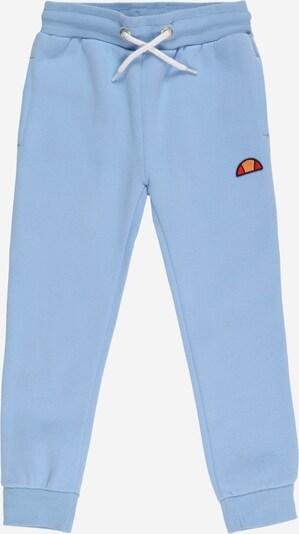 Pantaloni 'Colino' ELLESSE di colore blu chiaro, Visualizzazione prodotti