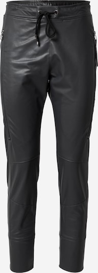 Pantaloni 'FUTURE' MAC pe gri metalic, Vizualizare produs
