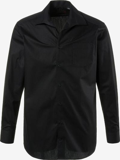 JP1880 Hemd in schwarz, Produktansicht