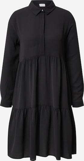 JACQUELINE de YONG Košulja haljina 'Piper' u crna, Pregled proizvoda