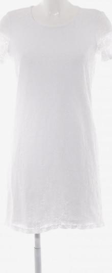 VERO MODA Dress in S in White: Frontal view