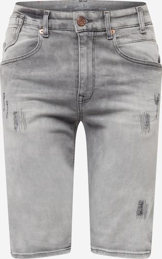 Petrol Industries Jeans 'Blizzard' in Grey denim, Item view