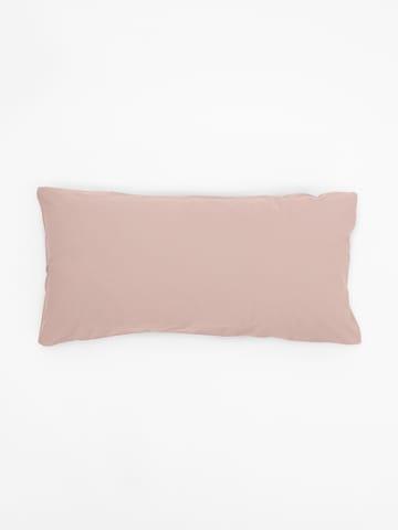 Erlich Textil Kussens ' Fred ' in Roze
