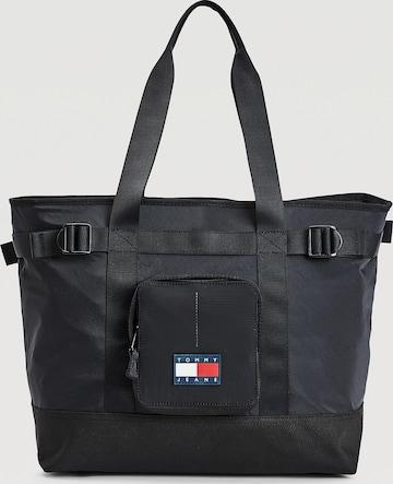 Tommy Jeans Tasche in Schwarz