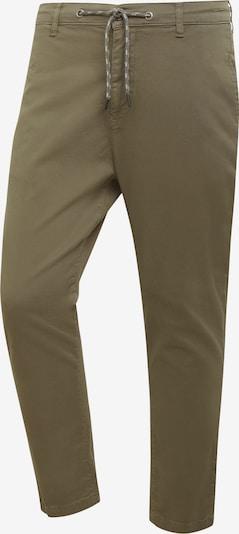 Mavi Pantalon 'DRAWSTRING PANTS' en olive, Vue avec produit
