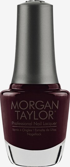 Morgan Taylor Nagellack 'Red Collection' in dunkelrot, Produktansicht