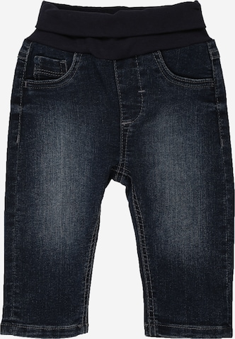 s.Oliver Jeans in Blau
