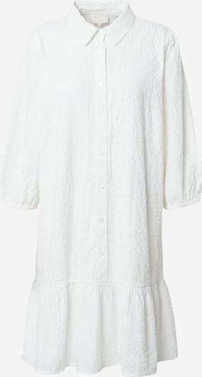 minus Kleid 'Eden' in weiß, Produktansicht
