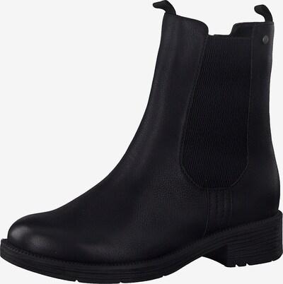 JANA Chelsea Boots in schwarz, Produktansicht