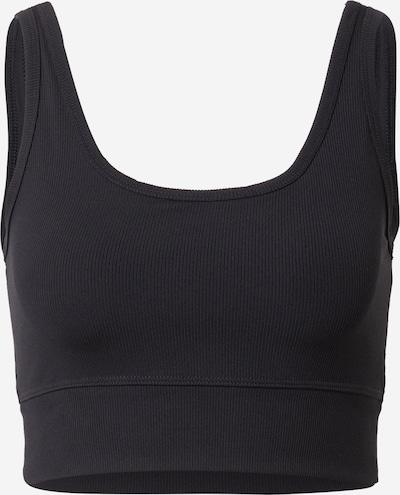 NIKE Sport bh in de kleur Zwart, Productweergave