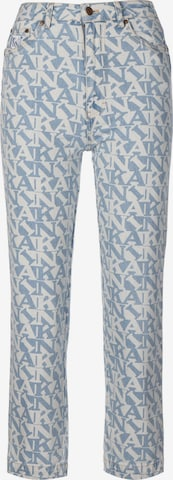 Karl Kani Jeans 'OG' in Blauw