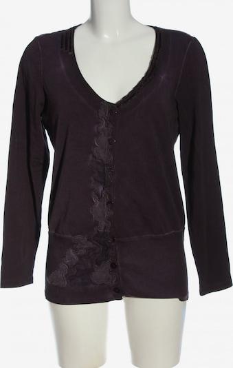 Yest Langarm-Bluse in M in lila, Produktansicht