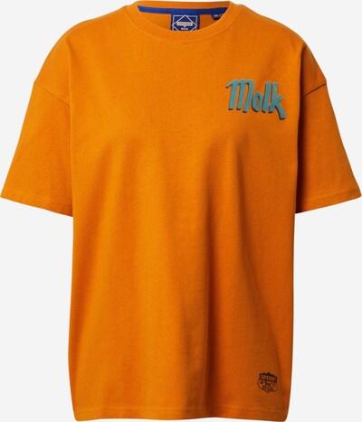 Superdry Shirt in orange, Produktansicht
