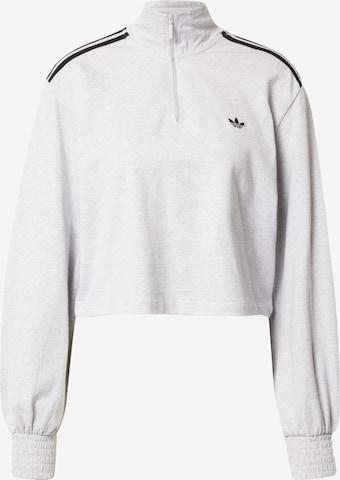 ADIDAS ORIGINALSSweater majica - siva boja