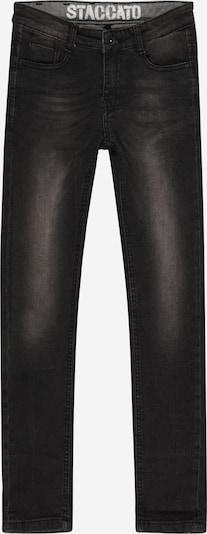 STACCATO Džinsi melns džinsa, Preces skats