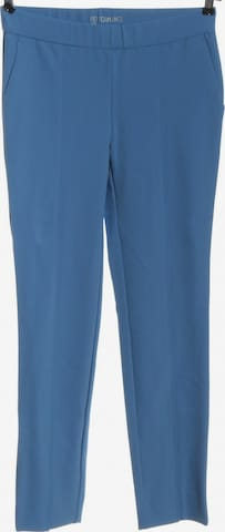 TONI Pants in S in Blue