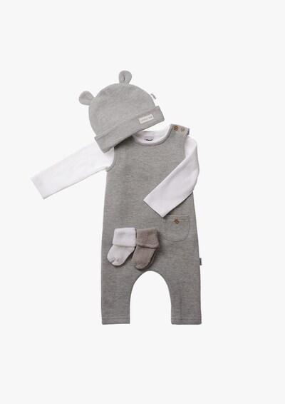 LILIPUT Baby-Bekleidung in grau, Produktansicht