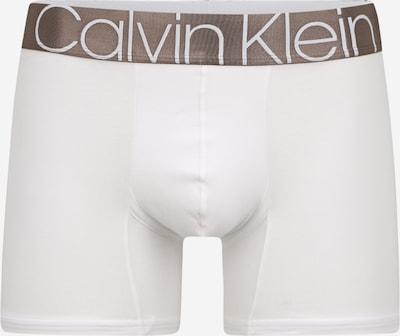 Calvin Klein Underwear Boxerky - stříbrná / bílá, Produkt
