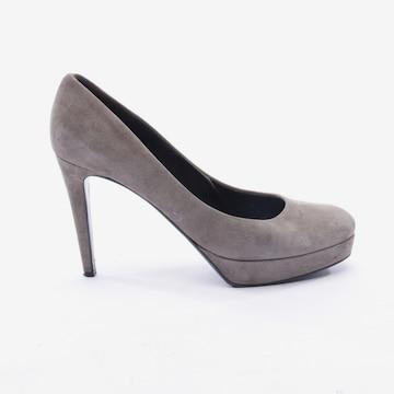 Kennel & Schmenger High Heels & Pumps in 39 in Grey