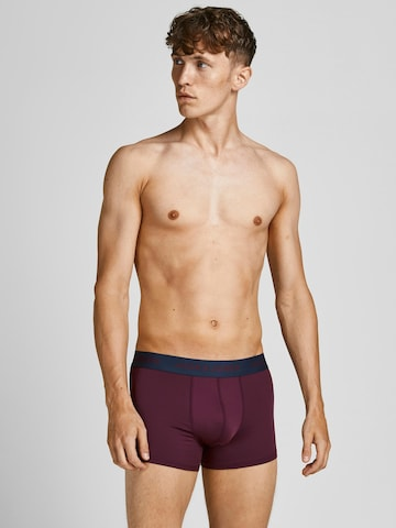 JACK & JONES Boxer shorts in Mixed colours