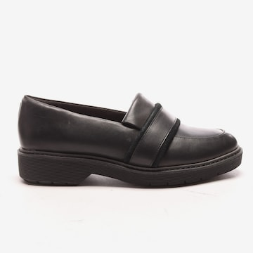 CLARKS Flats & Loafers in 39,5 in Black