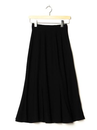 Carole Little Skirt in XXS/32 in Black, Item view