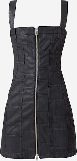 DIESEL Jurk 'VOLCANO' in de kleur Zwart, Productweergave