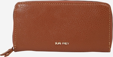Suri Frey Rahakott 'Ketty', värv pruun