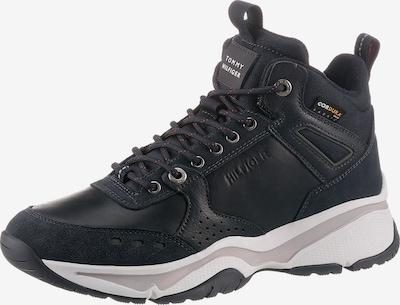TOMMY HILFIGER Sneaker in dunkelblau, Produktansicht