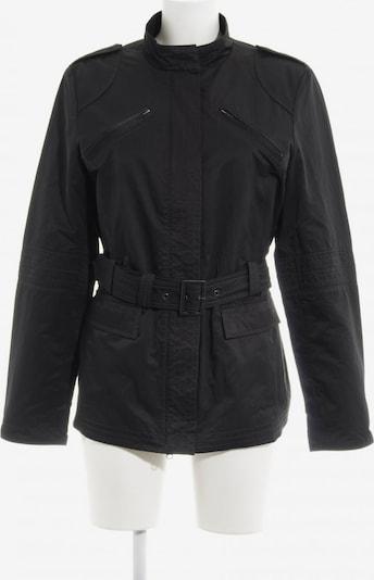 Marc O'Polo Regenjacke in M in schwarz, Produktansicht